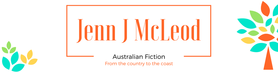 Jenn J McLeod – Come home to the country